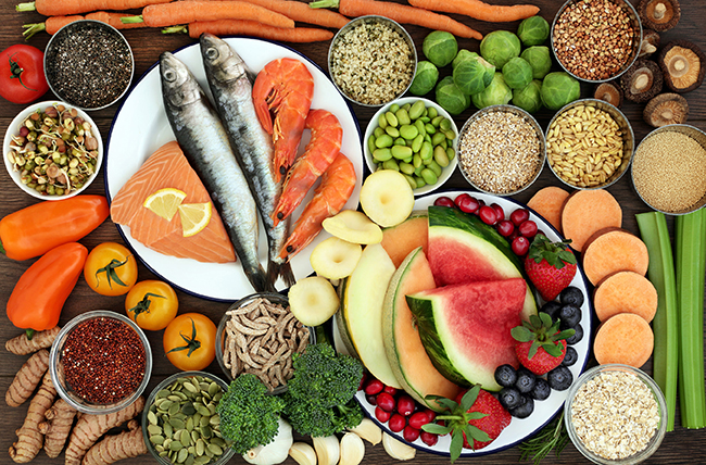 Berbagai Jenis Program Diet Terbaik di Dunia Saat Ini I