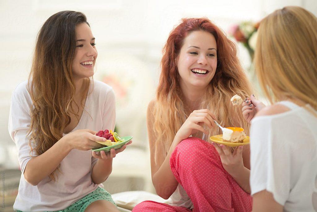Program Diet Yang Sehat dan Tepat Untuk Para Remaja II